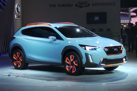 new subaru xv price 2018 subaru xv crosstrek redesign specs and price 2018