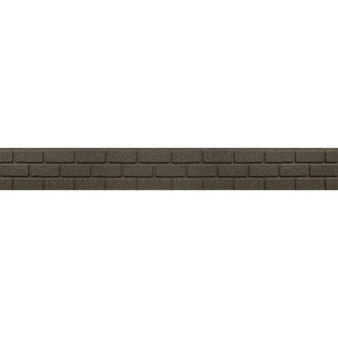 ez border brick at mills fleet farm