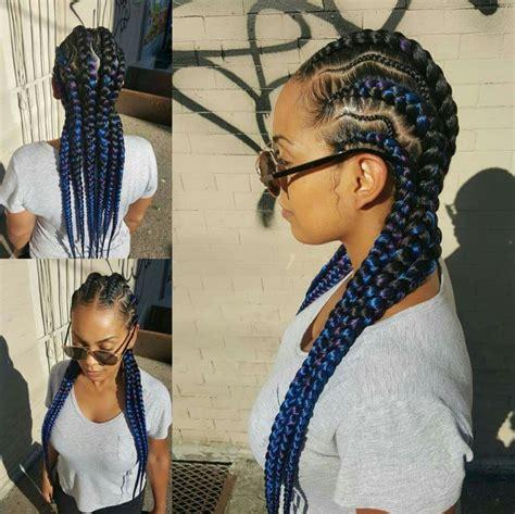 braids on pinterest cornrows cornrow and protective styles braids cornrows protective style flip your hair