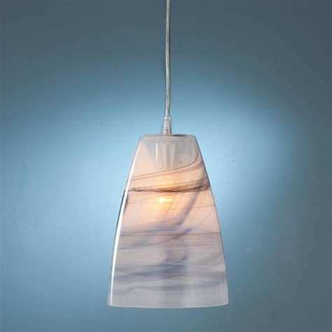 shades of light com gallery glass pendant 5 colors 3 lights to