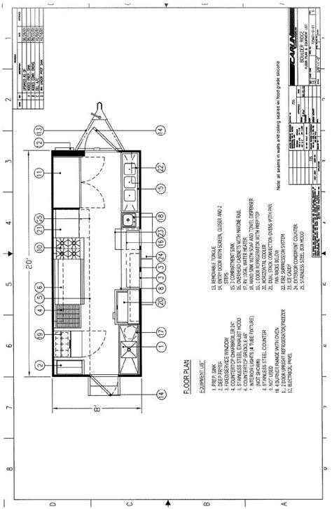exles of layouts of commercial kitchen afreakatheart