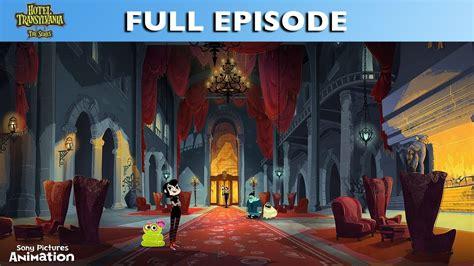 theme hotel ep 1 hotel transylvania the series episode 1 youtube
