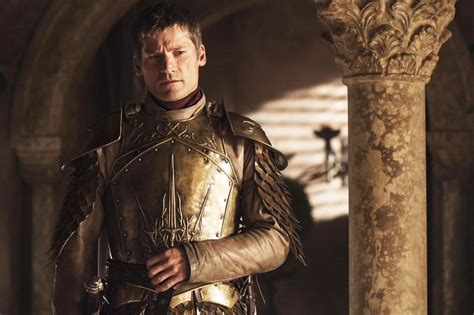 game of thrones king actor season 1 picture of jaime lannister