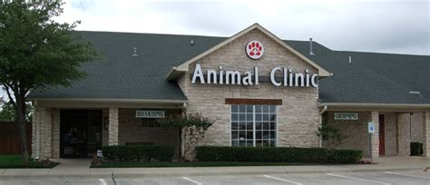 colony animal clinic home