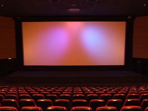 Or Cinema Gaming Theater Industry Concept Mmorpg Blogs