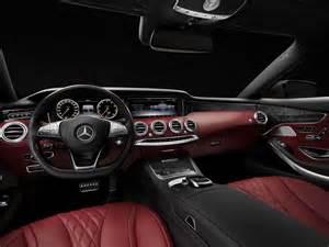 2015 mercedes s550 coupe interior photo size 2048