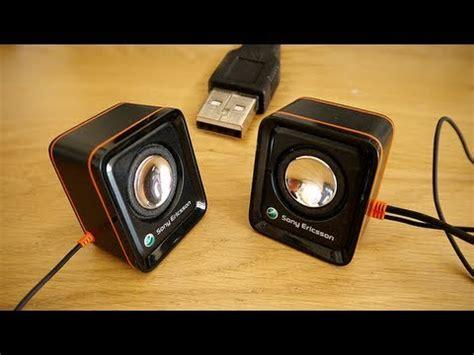 change ericsson mps 70 into usb speakers youtube