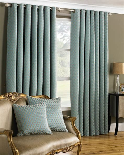 1000 Ideas About Turquoise Curtains On Pinterest Window