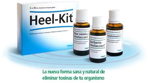 Heel Detox Kit by Di 233 Tetica Y Nutrici 243 N Page 2 Farmaciagemmarubis