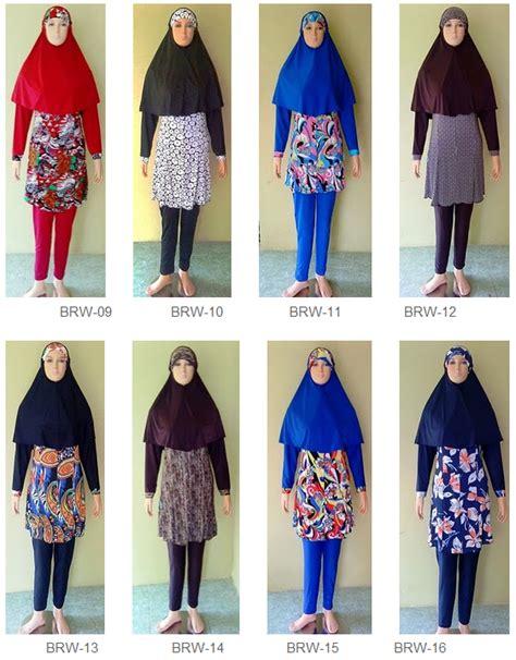 Jual Baju Murah jual baju renang muslimah murah