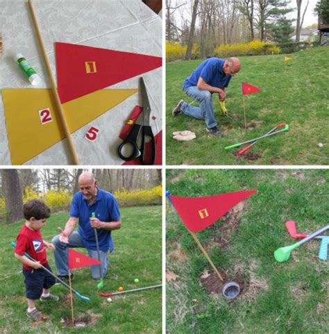 backyard golf games backyard mini golf game 28 images 61 best images about front yard mini golf on
