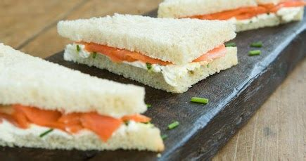 Cottage Cheese Sandwich Fillings by Seed To Feed Me Gi Diet Smoked Salmon And Cottage