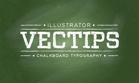 15 of the best illustrator text effects vector patterns 15 illustrator tutorials on retro text effects and