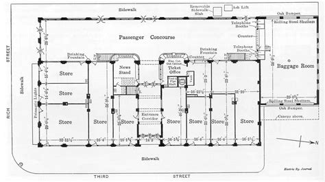 train floor plan train table building plans 171 floor plans