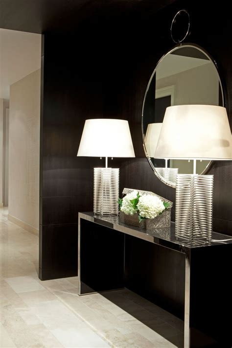 best 25 entrance tables ideas on dining