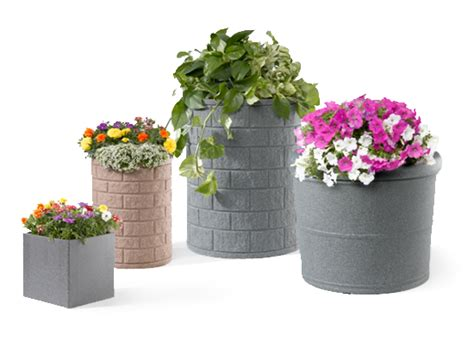what is a planter dmc products home