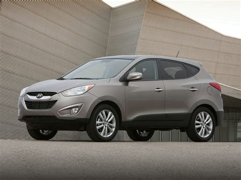 hyundai tucson 2014 hyundai tucson price photos reviews features
