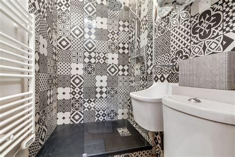Porte De Chambre Design 4730 by R 233 Novation D Un Studio De 15m2 Dans Le Marais
