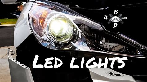 are led lights better are led lights actually better