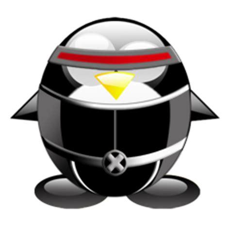 Bross Yn 06 網頁素材 png圖標 linux 6 企鵝公仔圖像 網頁素材資源銀行 鍠晟多媒體科技 隨意