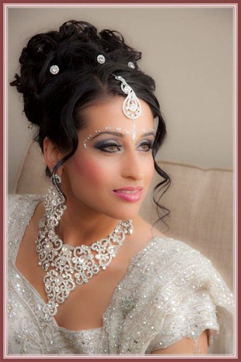 Asian Wedding Hairstyles For Medium Hair by Indian Wedding Hairstyles For Medium Hair Search
