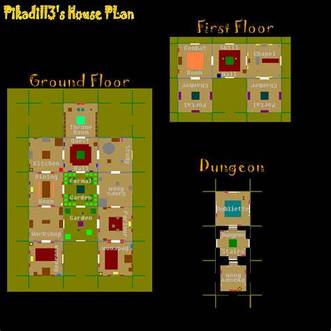 runescape house designs runescape house plans best house plan runescape house design ideas house plans