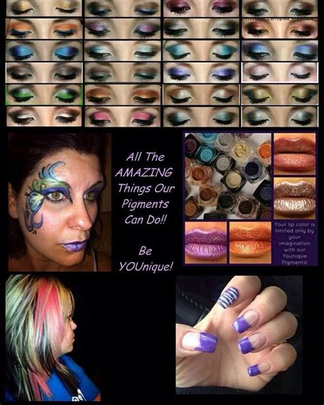 mineral pigments wow flawlesslashdiva