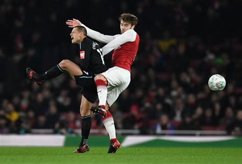 arsenal carabao cup carabao cup quarter final results manchester city and