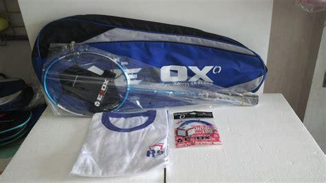 Raket Pro Ace Platinum 310 jual perlengkapan olahraga bulutangkis badminton