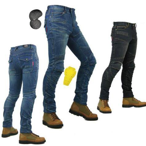 Motorrad Jeans F R Frauen frauen und m 228 nner jeans f 252 r motorrad jeans hosen motorrad