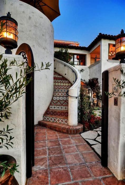 spanish style villa beachside vacation rentals