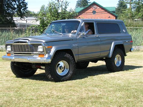 jeep cherokee 1980 1979 jeep cherokee aths vancouver island chapter