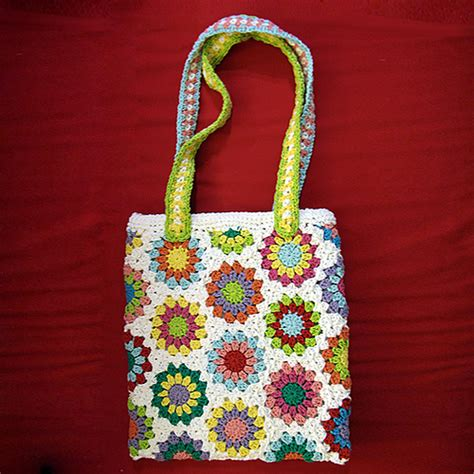 hexagon tote bag pattern would you like yarn with that bag purse round up