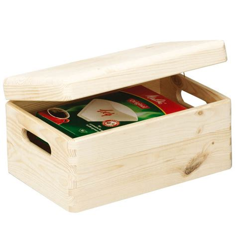 Small Storge Box small wooden storage box with lid small free engine