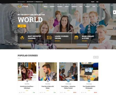 themes wordpress learning wplms learning management system wordpress theme wpexplorer