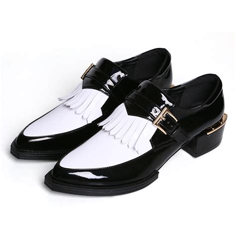 black white oxford shoes popular white oxfords buy popular white oxfords