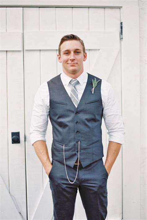 Best 25  Men wedding attire ideas on Pinterest   Groomsmen