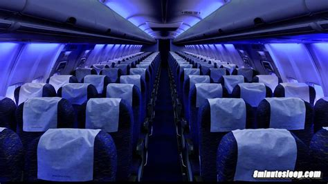 Airplane Cabin by Airplane Cabin White Noise Jet Sounds Great For Sleeping