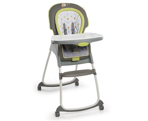 ingenuity baby seat with tray ingenuity trio 3 in 1 deluxe high chair marlo ebay