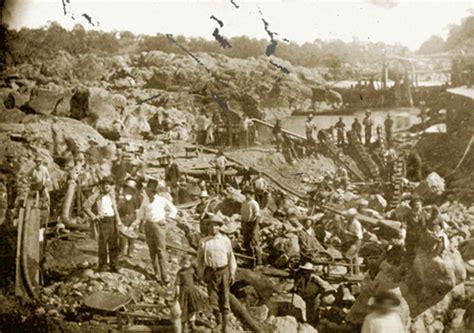 california gold rush bust or boom