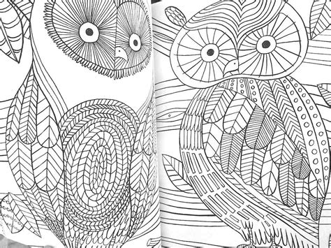 anti stress coloring book the mindfulness coloring book anti stress