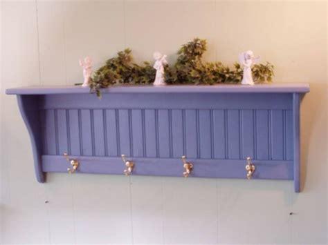 flurgarderobe selber machen wandgarderobe selber bauen 26 kreative bastelideen