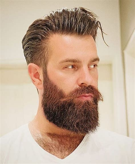 guys hairstyles with beards 315 best hair style images on pinterest beards hair cut