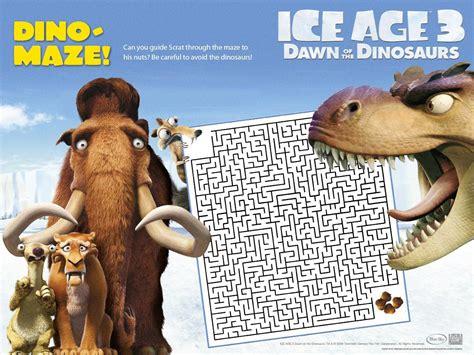 diego dinazor kurtarma resmi cur cuna 199 ocuk buz devri 3 kahramanları sizlerle