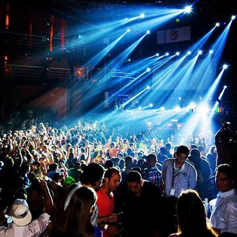 best nightclubs in cancun travel leisure