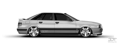how can i learn more about cars 1991 buick roadmaster navigation system 3dtuning of audi 80 sedan 1991 3dtuning com unique on line car configurator for more than 600