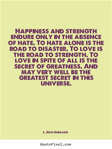 Quotes About Strength And Happiness