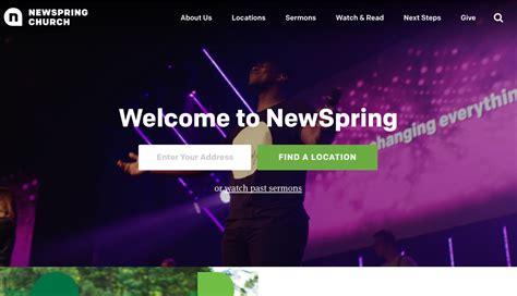 best church websites best church websites and how to setup one fastwebstart