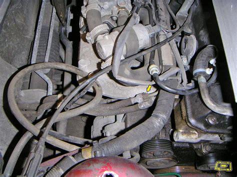 18 05 2006 saab ng900 engine removal photo platonoff