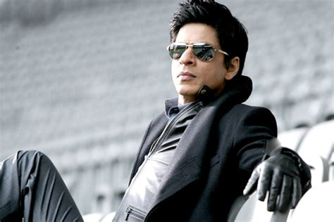 srks hairstyle in don2 shahrukh khan the king of bollywood world s biggest star